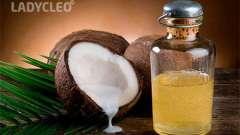 Як використовують кокосове масло в косметології