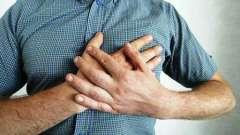 Як лікувати стенокардію в домашніх умовах