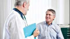 Як можна вилікувати аденокарциному простати