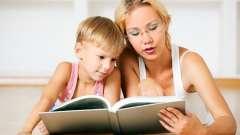 Як навчити дитину говорити букву «л»