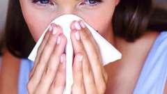 Як полоскати ніс морською сіллю: як часто?