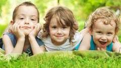 Як підвищити імунітет дитини. Народні засоби.