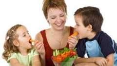 Як підвищити імунітет у дитини - рекомендації і застереження