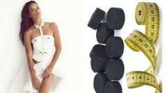 Як правильно приймати активоване вугілля для схуднення (інструкція до вугільної дієті)