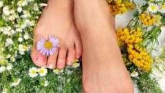 Як правильно проводити лікування пітливості ніг?