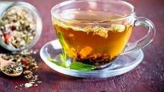 Як приготувати чай від паразитів в домашніх умовах?