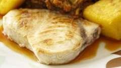 Як приготувати зубатку, враховуємо всі тонкощі в приготуванні примхливої рибки