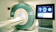 Як перевірити судини головного мозку?