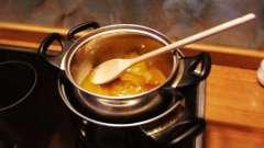 Як розтопити мед, щоб він не втратив корисні властивості