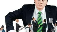 Як керувати і не втратити авторитет?