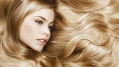 Як зробити волосся красивим в домашніх умовах
