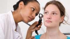 Як слід лікувати вухо