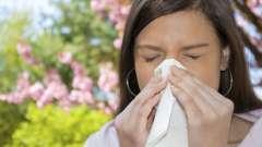 Як впоратися з набряком носа алергічної природи