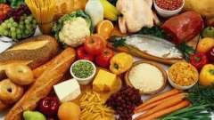Як вилікувати вугрі дієтою? Легко, просто і смачно!