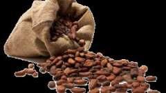 Какао боби: корисні властивості
