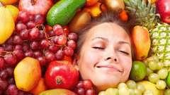 Які вітаміни пити від прищів на обличчі