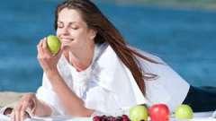 Яким має бути харчування влітку