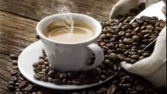Який вплив кави надає на чоловічу силу