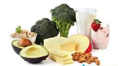 Кальцій: біологічна роль для організму, наслідки його надлишку та дефіциту