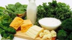 Кальцій проти зайвої ваги: помічники, які завжди поруч. А ви знаєте, які продукти містять кальцій?