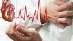 Причини гнітючої болі в області серця