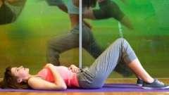 Китайська дихальна гімнастика для схуднення: вправи