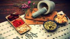 Китайська медицина при гормональному збої і безплідді