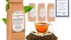 Де можна купити монастирський антипаразитарні чай?