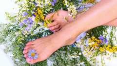Красиві ноги - ноги без прищів ... Прищі на ногах - що робити?