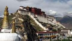 Коротка історія розвитку тибетської медицини