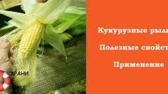 Кукурудзяні рильця: їх лікувальні властивості і протипоказання