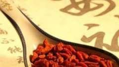 Купити ягоди годжі в донецьку: азіатська медицина