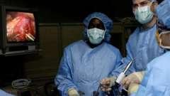 Лапароскопія маткових труб: особливості процедури