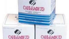 Лікувальні прокладки саньбафуле 8 березня