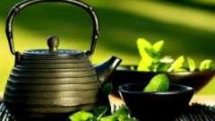 Лікування без медикаментів: чай від мастопатії