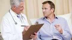 Лікування хронічного простатиту в домашніх умовах