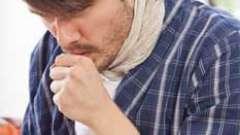 Лікування і симптоми гострого бронхіту