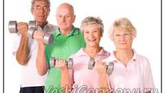 Лікування остеопорозу - нефармакологические і фармалогіческіе методи