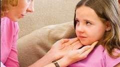 Лікування вульвита у дівчаток