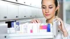 Лікування жовчного міхура ліками