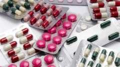 Ліки для чищення судин: препарати і таблетки