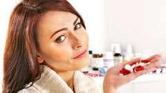 Кращі таблетки від болю в горлі