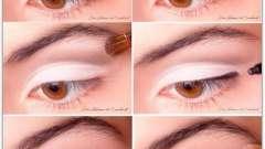 Макіяж для карих очей брюнеток. 10 кращих фото і відео