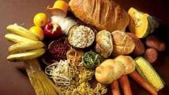 Марганець в продуктах харчування
