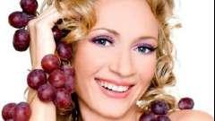 Масло кісточки виноградної для вашого волосся стане нагородою!