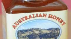 Мед евкаліптовий солодкий, корисний! З давніх часів їм лікують хвороби