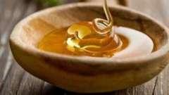 Мед не тільки застуду лікує, а й від її наступів надійно страхує!
