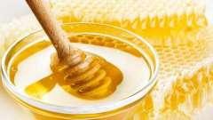 Мед суглоби зцілює, відваром і маззю їх зміцнює!