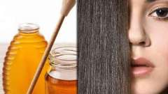 Мед для волосся? Використовуй ти сміливо! Якщо пишних волосся ти захотіла!
