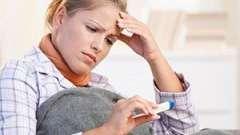 Менструація і застуда